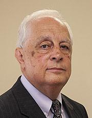 Rev. H. Larry Jones