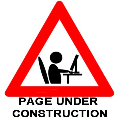 Page Under Construction1