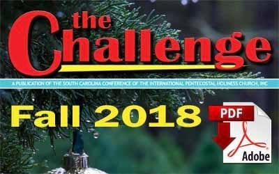 The Challenge Fall 2018 Opti
