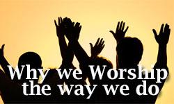 Why We Worship Opti