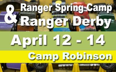 Ranger Derby