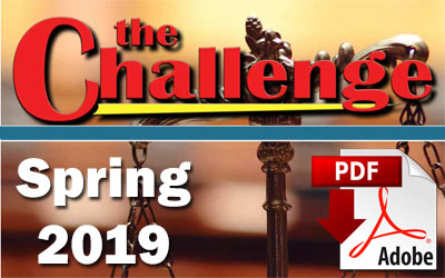 Challenge Spring 2019 Small