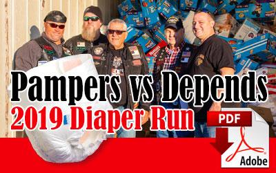 2019 Diaper Run