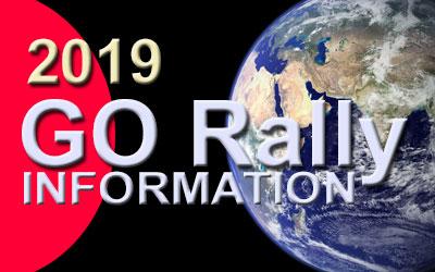 Go Rally 2019 400