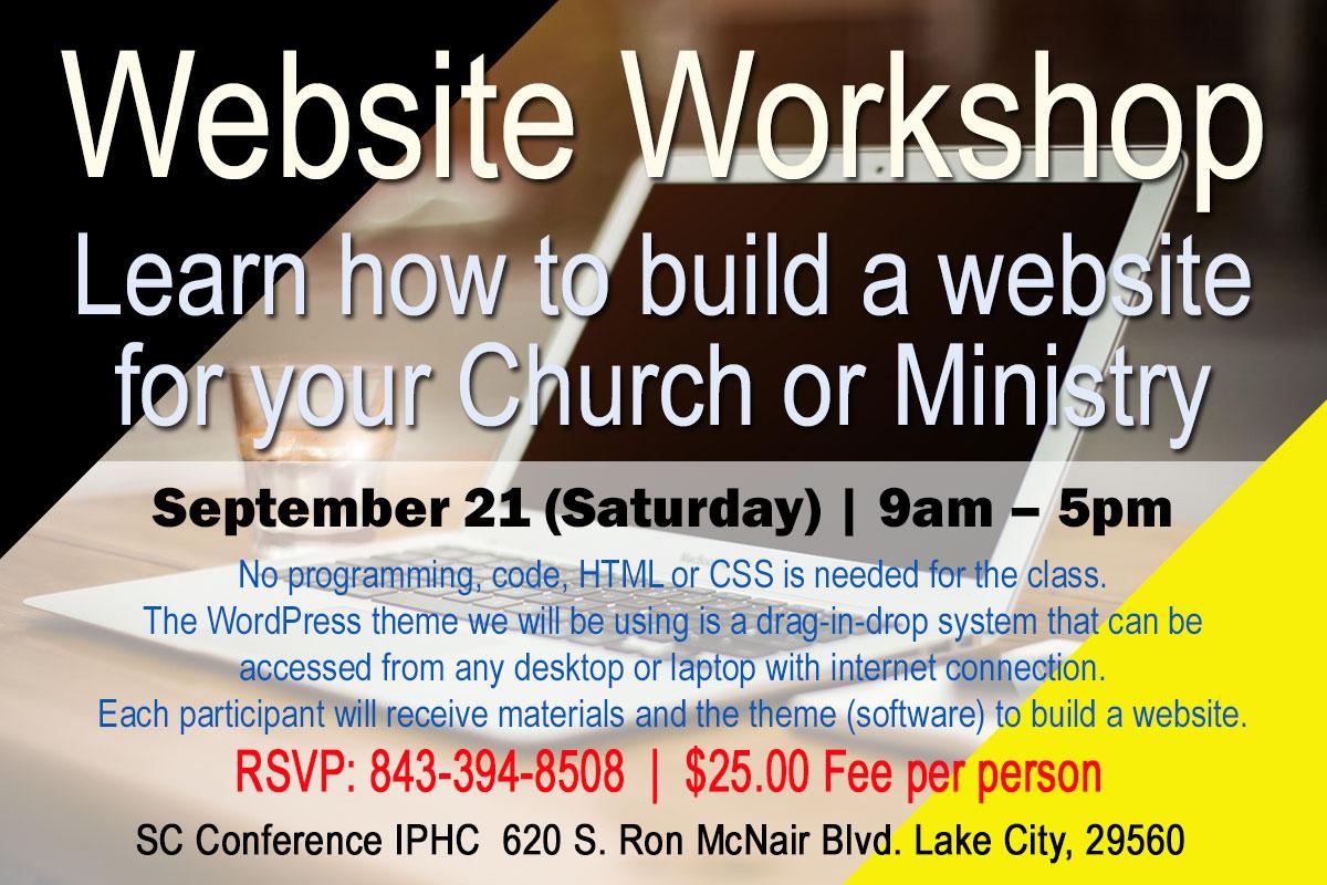 Webclass Workshop Email Tile 082319a