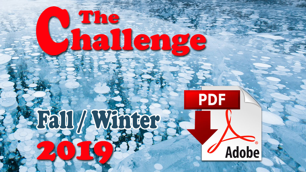The Challenge 2019
