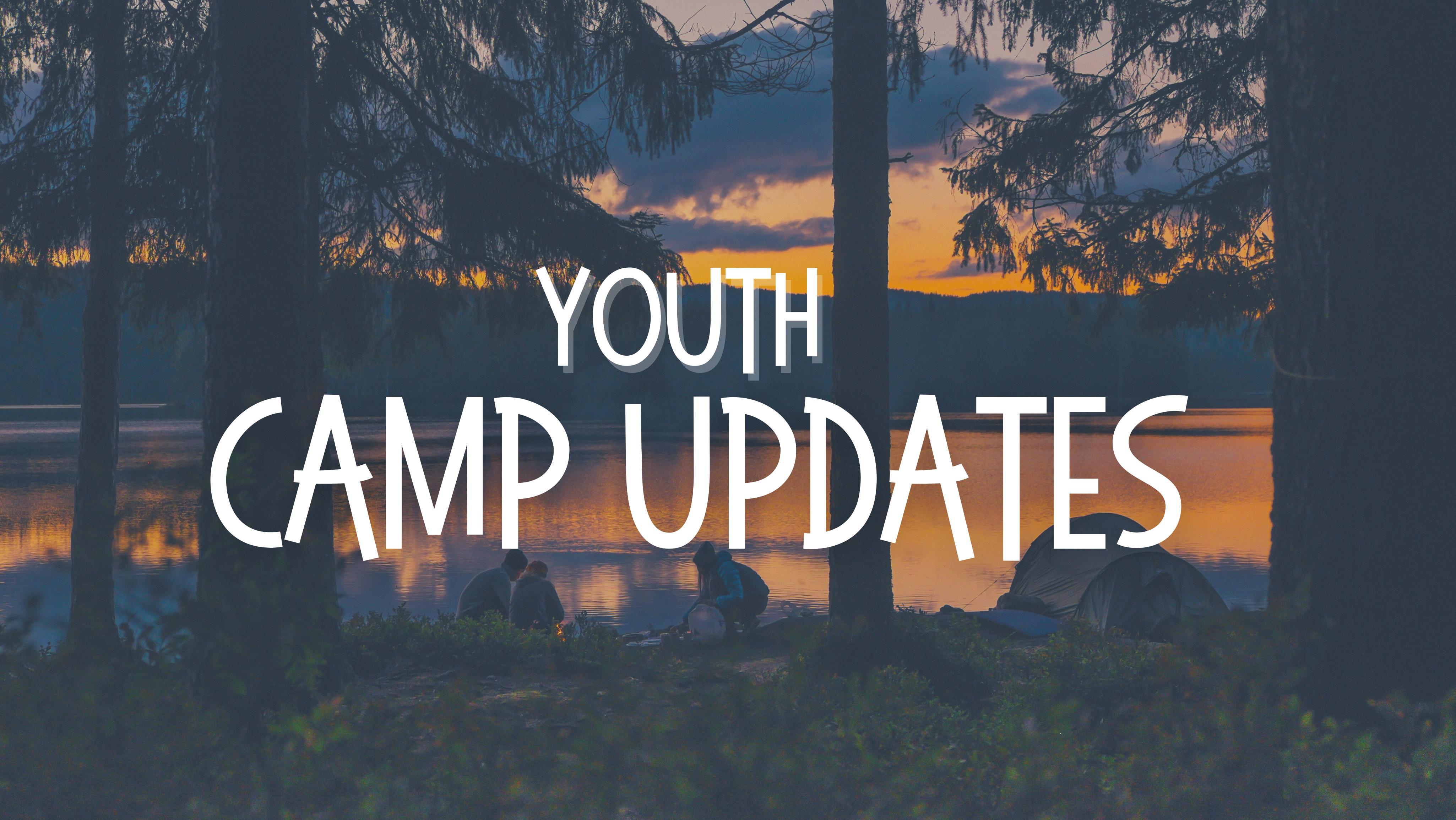 Camping Photo Script Facebook Cover