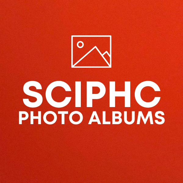 SCIPHC Photo Albums