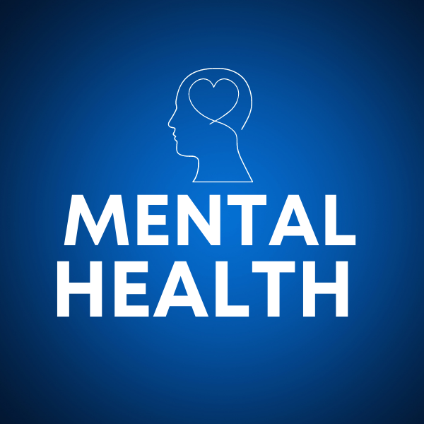 Mental Health Ministry Resources