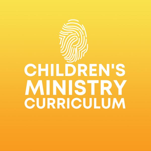 Children's Ministry Curriculum